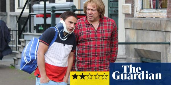 Rise of the Footsoldier 4: Marbella review – another round of cheery nastiness