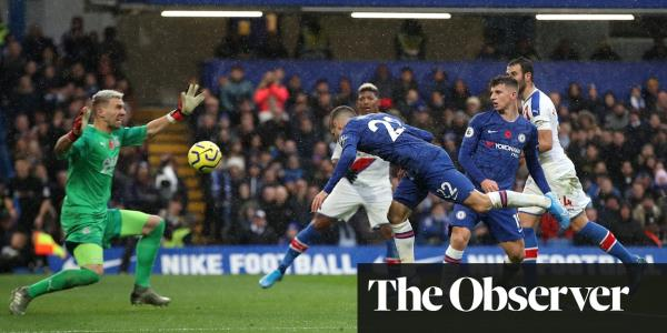 Abraham and Pulisic strike for Chelsea's young guns to sink Crystal Palace