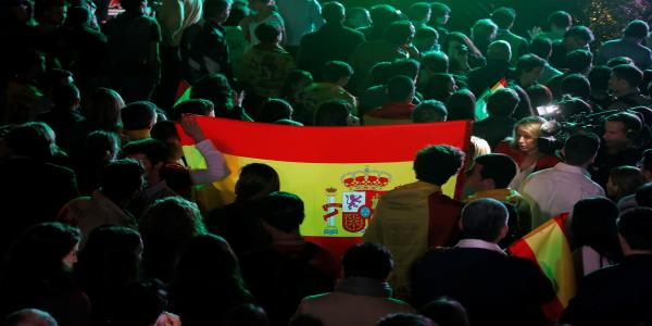 Spain Will Hold Its Fourth General Election In Four Years On Sunday, But Will Anything Change?