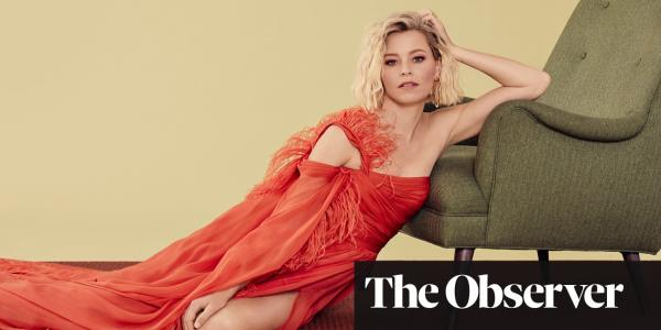 Elizabeth Banks: 'My film is loaded with sneaky feminist ideas'