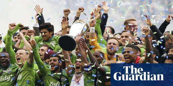 The secret behind the Seattle Sounders MLS dynasty? Efficiency