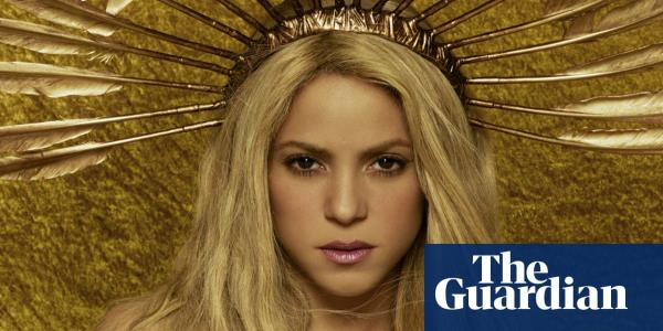 Shakira: I needed surgery – or divine intervention
