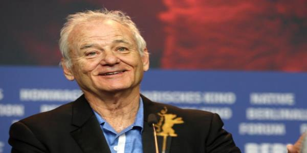 Bill Murray applied to work at an airport P.F. Changs