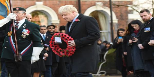 Why The Conservative Party Pledge To Protect Veterans From Unfair Trials Is Controversial