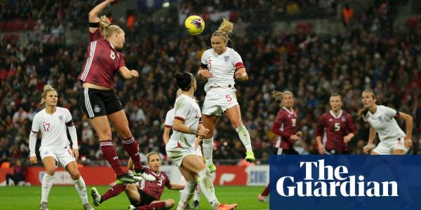 England coach Phil Neville admits Lionesses form has been 'unacceptable'