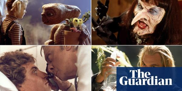 I didnt sleep well for months: the films that terrified our writers as kids