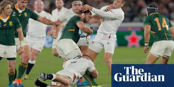 ITV bolstered by Rugby World Cup and Love Island