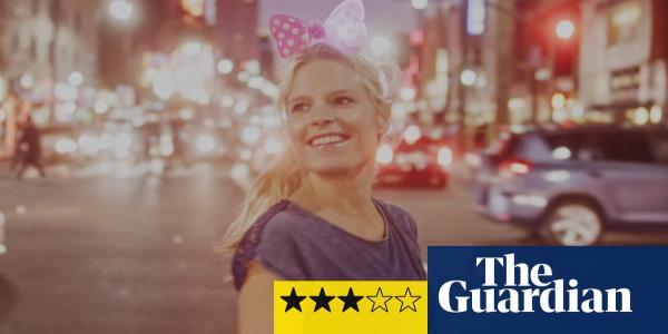 Someone, Somewhere review – slow-burn Parisian therapy romance