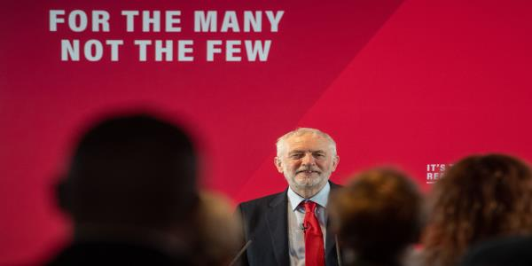 Labour Vows To Close Gender Pay Gap By 2030 In Bold Offer To Women