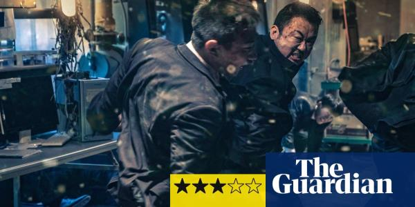 The Gangster, the Cop, the Devil review – pulpy thriller packs a punch