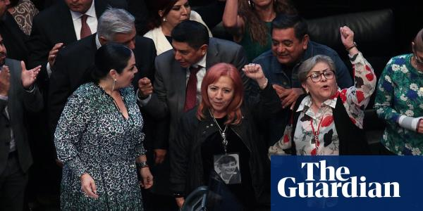 Mexico's human rights chief draws fury for asking if journalists have been killed