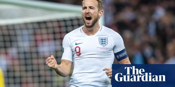 Harry Kane hears echoes of the past and rockets past Finney and Shearer | Barney Ronay