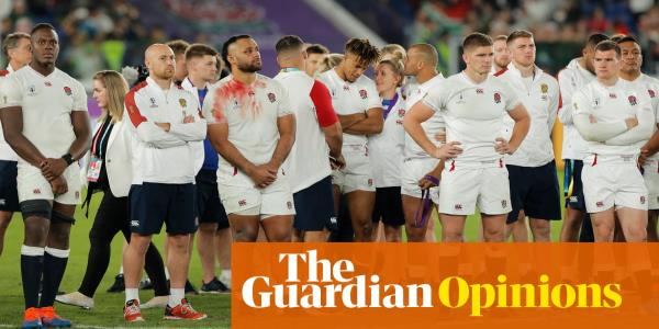 England's World Cup final defeat to South Africa proves Warren Gatland was right | Nick Evans