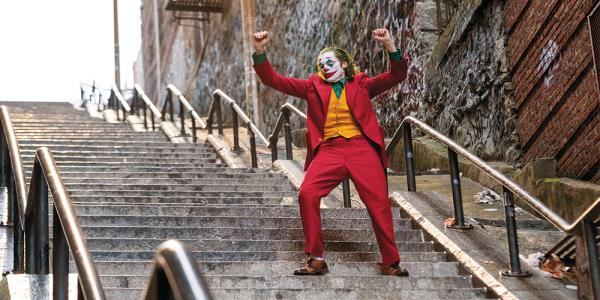 Box Office: 'Joker' Becomes First R-Rated Movie to Hit $1 Billion