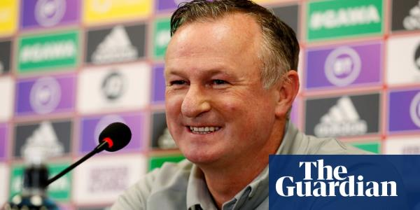 Michael O'Neill not distracted by Stoke role before final Euro 2020 qualifiers