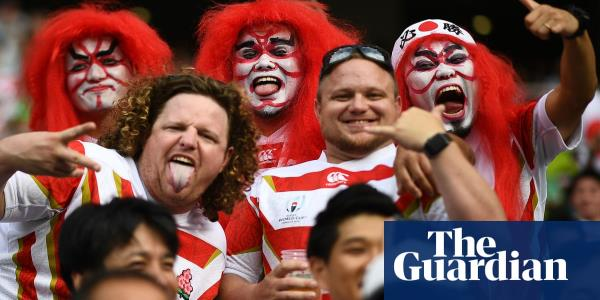 We performed desperately: fans review the Rugby World Cup