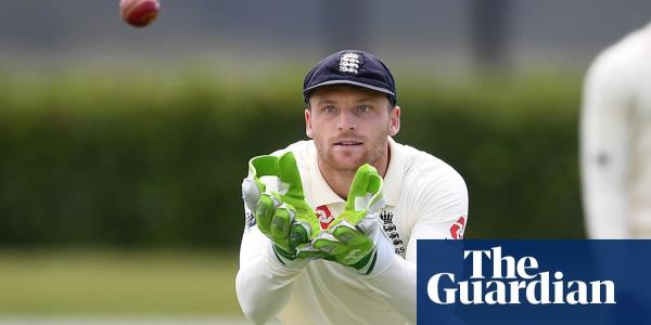 Jos Buttler feeling fresh but England toil in draw against New Zealand A
