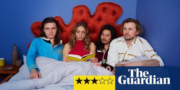 Pumarosa: Devastation review –  brooding turbo-anguish