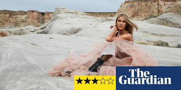 Céline Dion: Courage review – a quirky catharsis