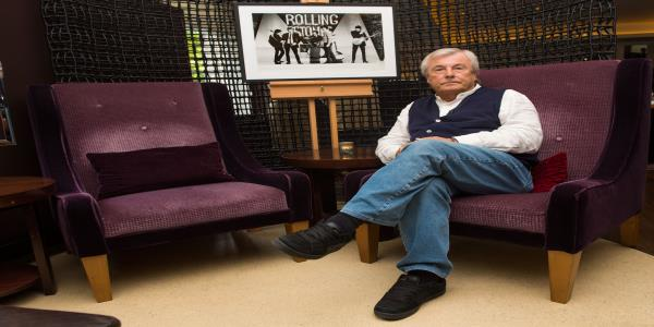 Iconic Photographer Terry ONeill Dies Aged 81