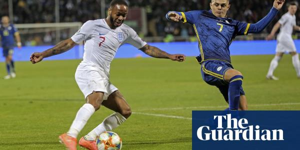 Raheem Sterling stays cool as Kosovo warmth puts his week in perspective | Nick Ames