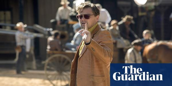 Is Tarantinos extended Once Upon a Time in Hollywood worth seeing?