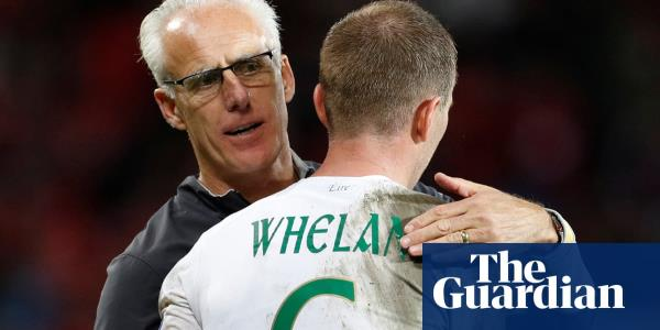 Mick McCarthy backs Ireland's steel to stop history repeating against Denmark