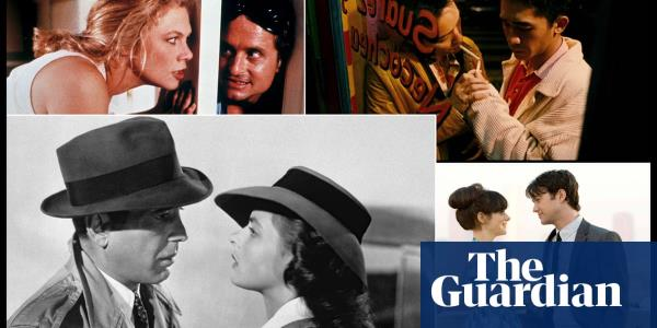 Casablanca to Starship Troopers: the movie breakups that hit our writers hardest