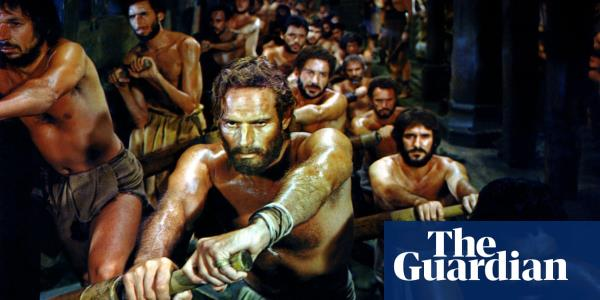 Ben-Hur at 60: why the biblical blockbuster doesnt hold up