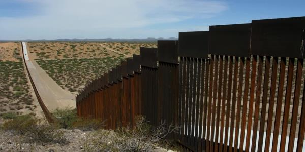 Trump prepares to seize private land in Texas for border wall: Report
