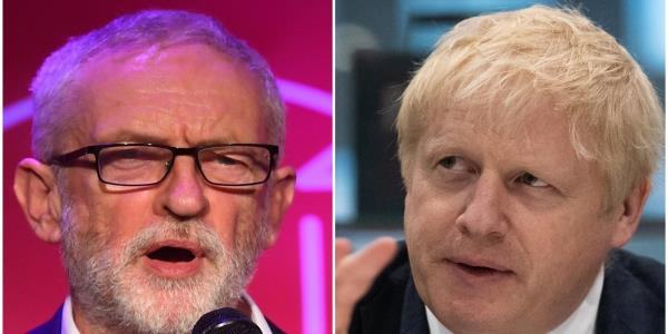 7 Amazing TV Political Debate Moments In Honour Of Tonights Head-To-Head Clash