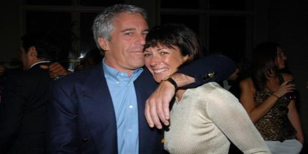 Ghislaine Maxwell is at the center of the Epstein controversy, but shes in hiding
