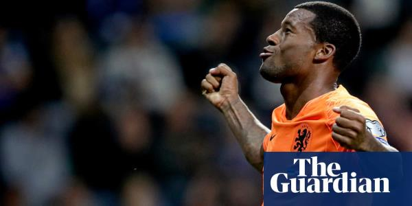 Wijnaldum on racism in football: What can you do as a player? Its a problem in society – video