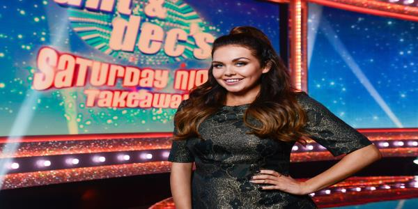 Scarlett Moffatt Leaves Ant And Decs Saturday Night Takeaway After Two Series
