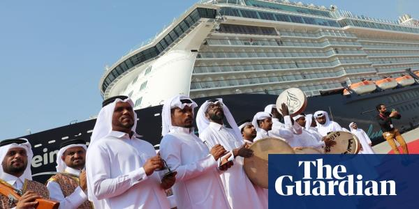 Making waves: Qatar World Cup will use cruise ships as floating hotels