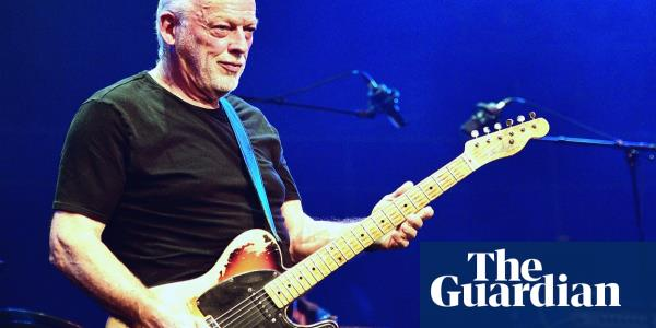 David Gilmour in legal fight with composer of French SNCF train jingle