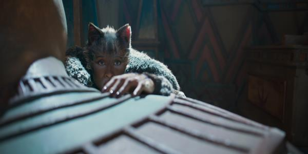 New Cats trailer delights, terrifies the internet: The film will unite us in ways we cant yet know