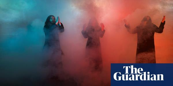 Were doomed: how Sunn O))) made metal for the masses