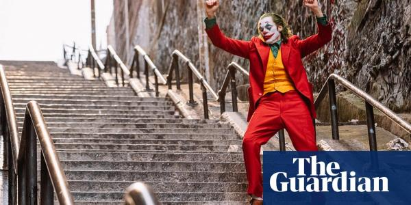 Joaquin Phoenix and Todd Phillips likely to reteam for Joker sequel