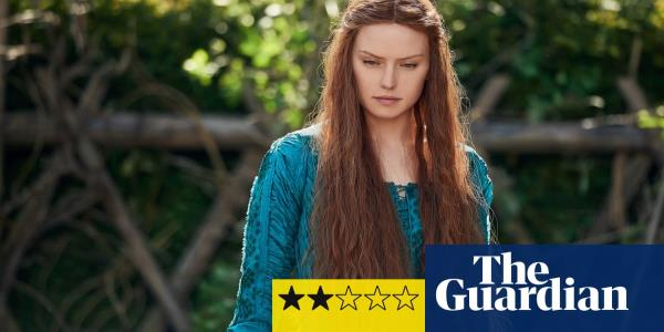 Ophelia review – Daisy Ridley stranded in disastrous Hamlet reimagining