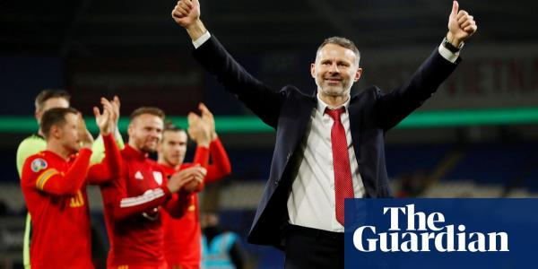 Ryan Giggs vindicated by Wales's Euro 2020 progress, says Joe Allen