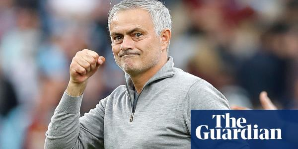 We wish him well: Chelsea react to José Mourinhos Tottenham move – video