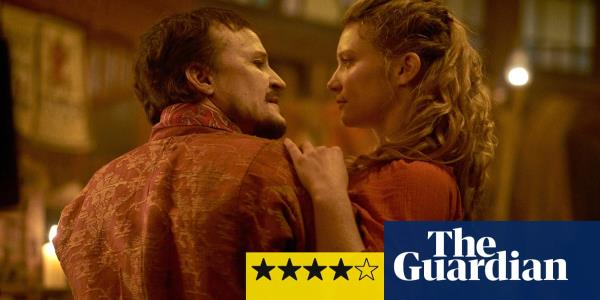 Judy & Punch review – brutal and  brilliantly bizarre #MeToo fairytale