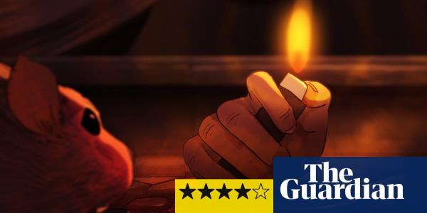 I Lost My Body review – severed-hand animation is tenderly brilliant