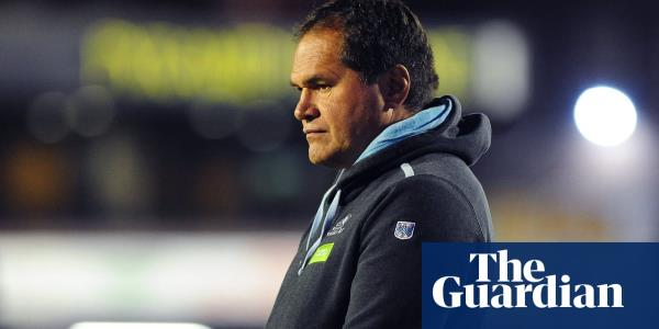 Australias swoop for New Zealander Dave Rennie fails to ruffle Kiwi feathers | Matt McILraith