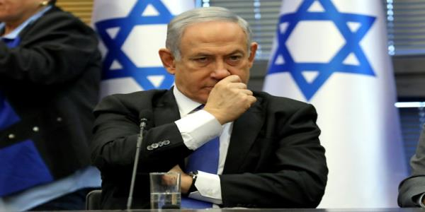 Israeli PM Netanyahu defiant after corruption indictment