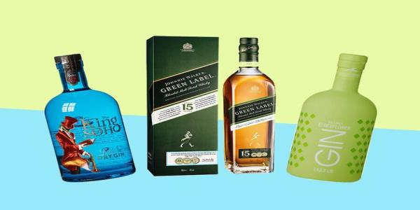 Amazons Best Black Friday Deals On Alcohol (Including Whisky Offers Galore)