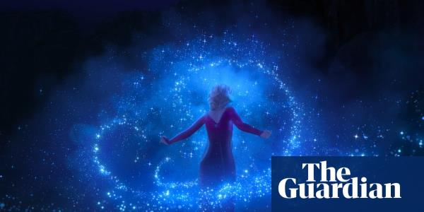 Frozen II fever reaches UK as Disney sequel opens in cinemas