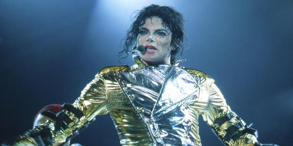 Michael Jackson Music Biopic in the Works From 'Bohemian Rhapsody' Producer