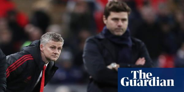 Ole Gunnar Solskjær: no extra pressure at United after Pochettino sacking